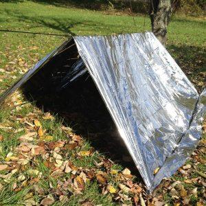 Survival Space Blanket