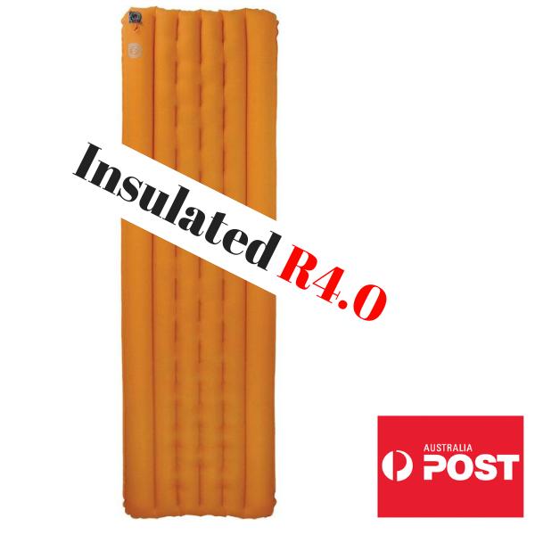 Insulated R4.0 JRGear Lightweight Mats_Auspost