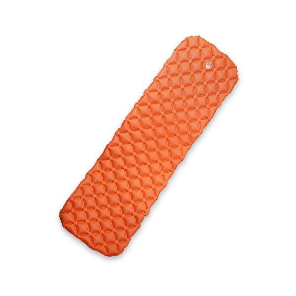 lightweight inflatable hiking mattress