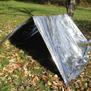 Survival Space Blanket